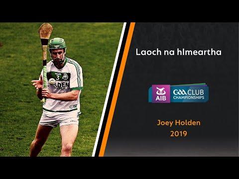 Ballyhale Shamrocks | Joey Holden