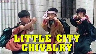 Download Wu Tang Collection - Little City Chivalry Mp3 and Videos