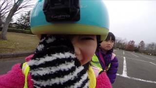 Traveling daycare at Fukushima 20131207.
