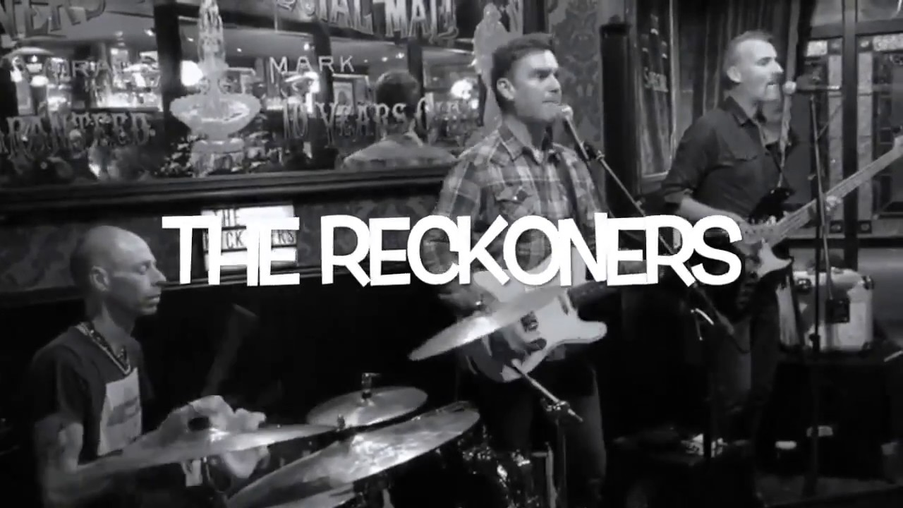 The Reckoners Live Video - Town Called Malice
