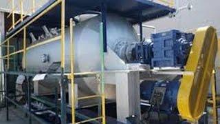 Công nghệ xử lý rác và chất thải của Nhật