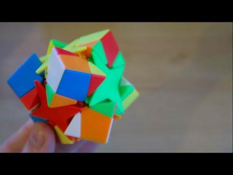 CanChrisSolve?: Polaris Cube