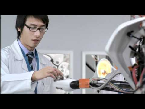 how to become a robotic scientist