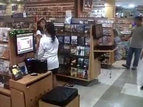 gramedia bookstore @ matraman jakarta