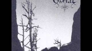 Exorial - Blutfontänen (2002 German Black Metal)