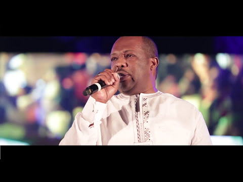 E'mPRAISE INC & DANNY NETTEY - ABSOLUTE WORSHIP 2016