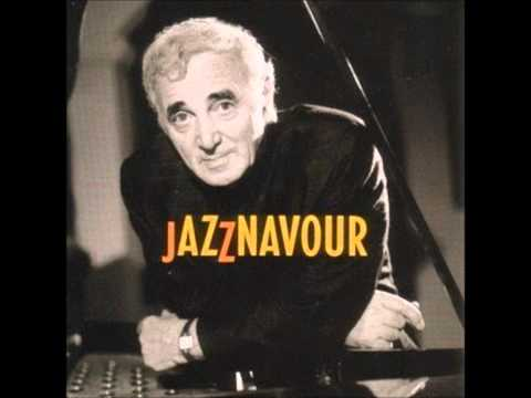 Jazznavour-For me Formidable