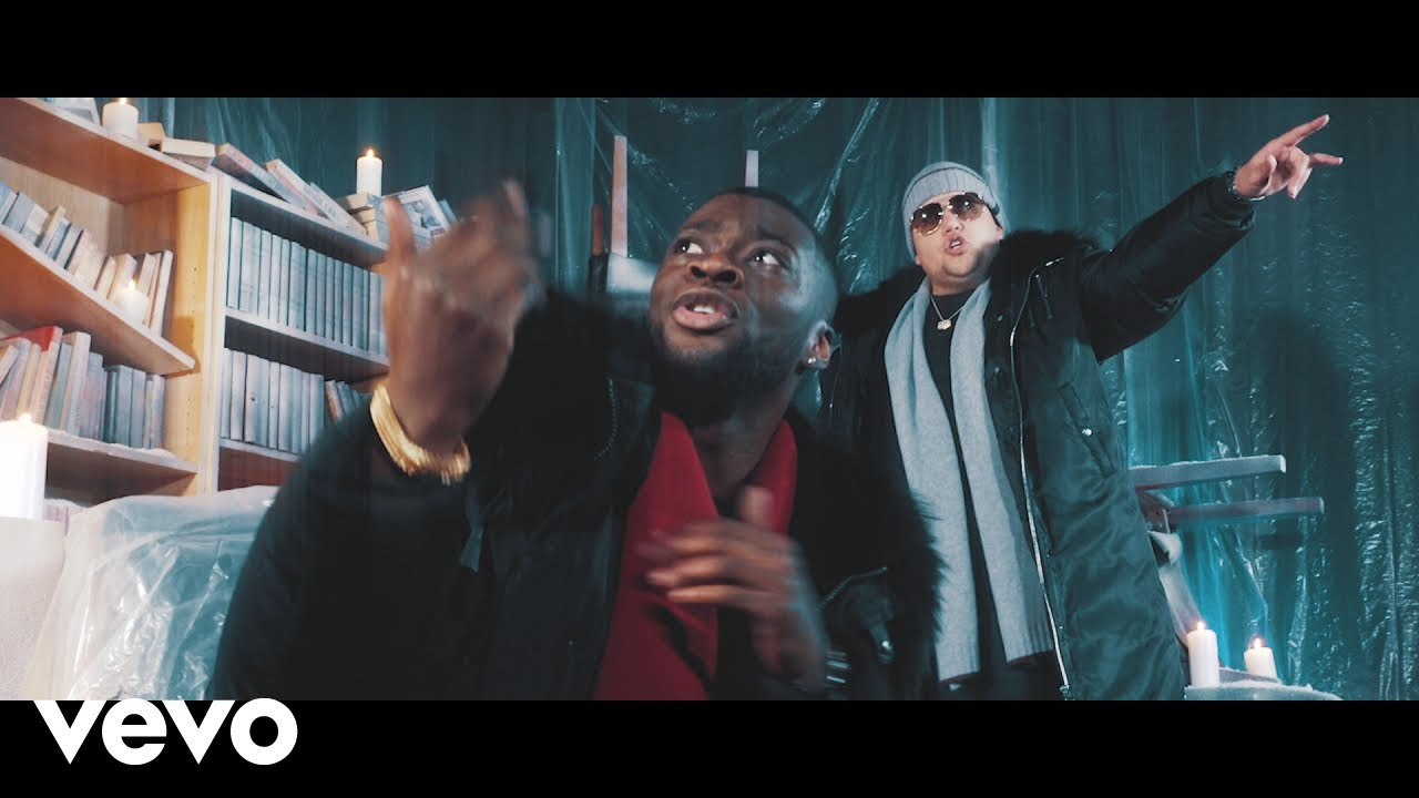 Britz - Alé alé ft. Jonas Benyoub