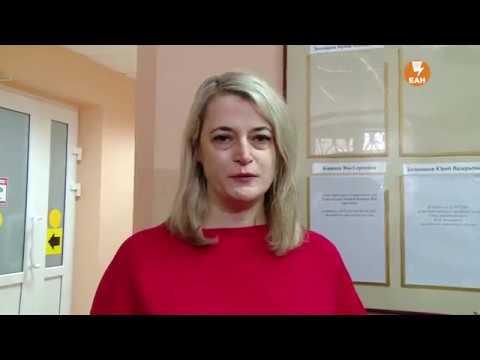 Мать забитого насмерть подростка из Березовского на первом заседании суда