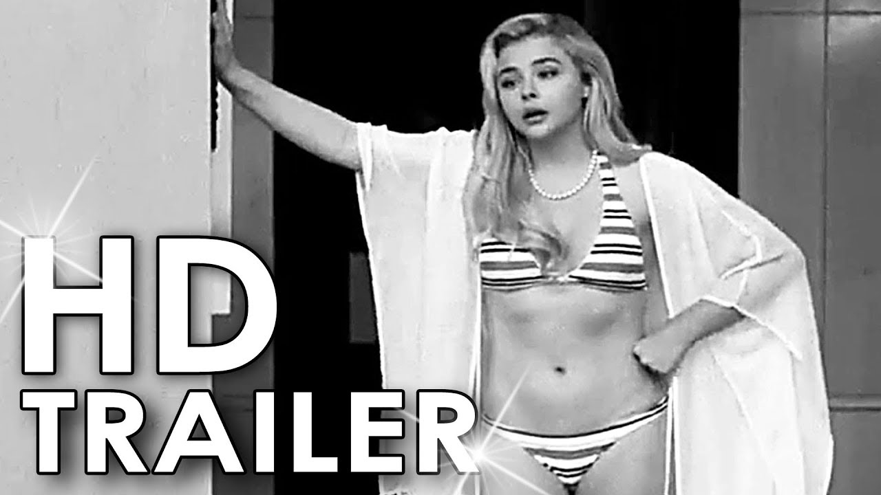 Download I LOVE YOU DADDY Trailer (2017) Chloe Grace Moretz, Louis CK, Comedy Movie HD
