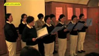 2012年慈濟奧地利共修處新年祝福 Part 4