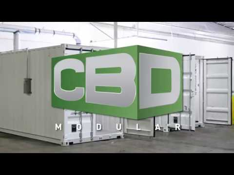C1D1: What It Is And Why It's Crucial For Your Extraction Facility