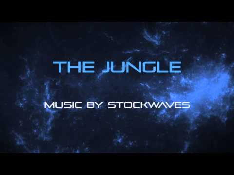 The Jungle - Royalty Free Drums Background Music by Stockwaves