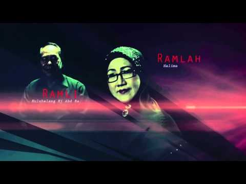 Drama opening montage Philippines  & Brunei