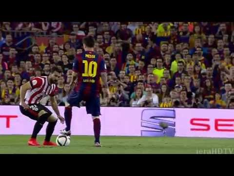 Lionel Messi - Pure Genius (HD/HFR)