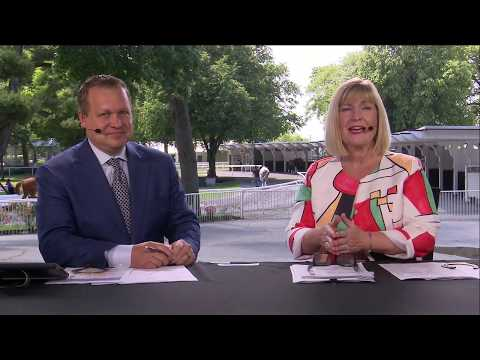 2019 Belmont Stakes Day Handicappers' Preview Show