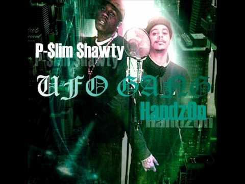 Wall Street Money By UFO Gang (P SlimShawty&HandzOn)