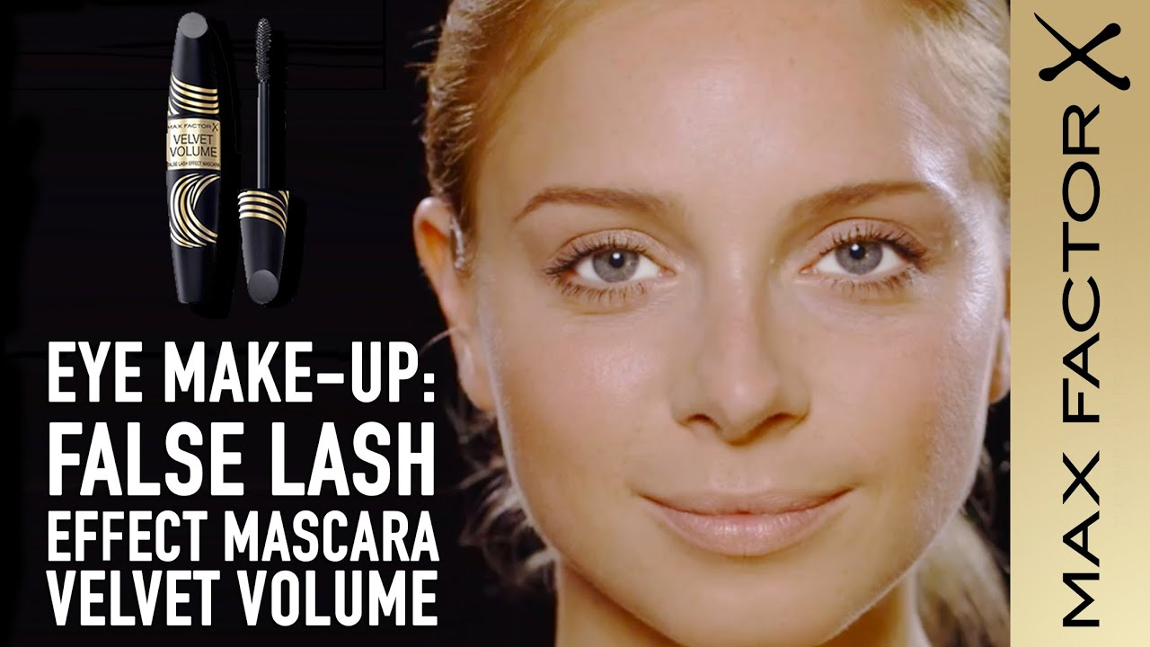 Max factor makeup tips