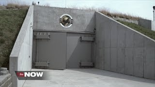 Luxury Bunkers