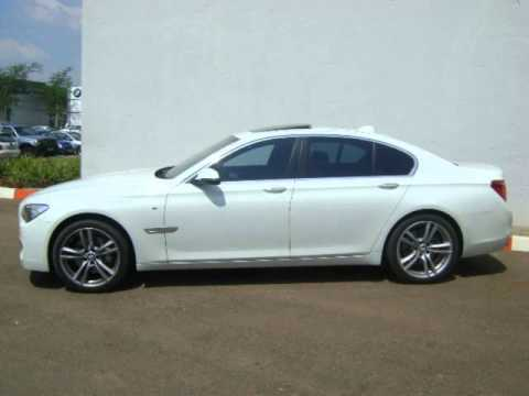 2014 BMW 7 SERIES 730d A F01 Auto For Sale On Auto Trader South Africa