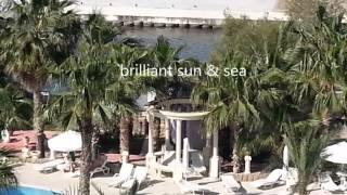 Oscar Resort Hotel, Kyrenia, North Cyprus