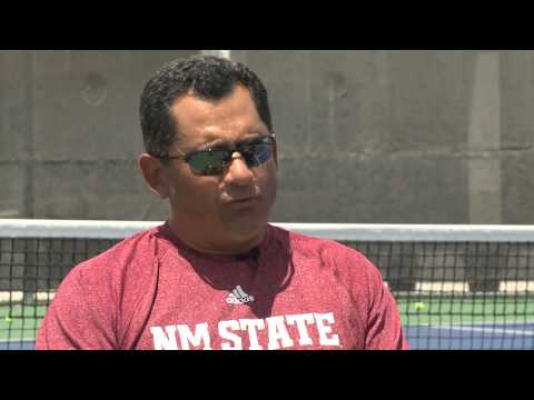 New Mexico State Sports Weekly May 7th