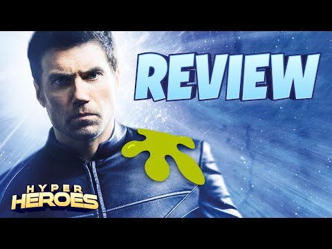 How Bad is Marvel's The Inhumans? Inhumanly – IMAX Review