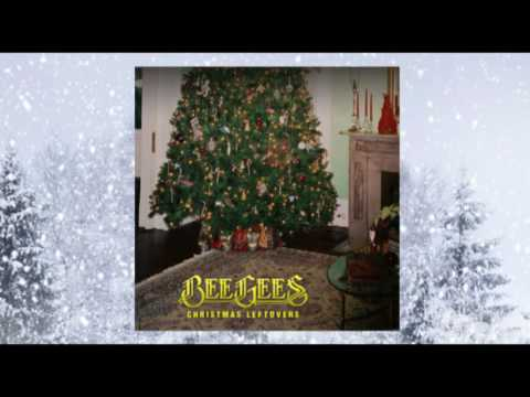 The Bee Gees' Christmas Leftovers - FULL ALBUM