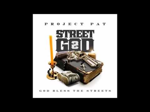 Street God 2 by Project Pat [Full Album]