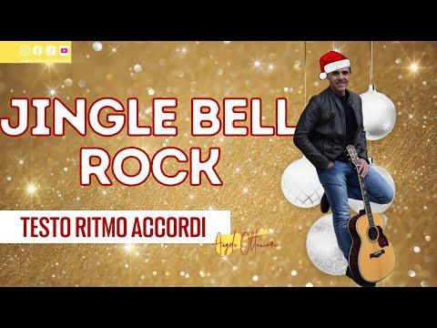 Jingle Bell Rock - Guitar Chords - Tab