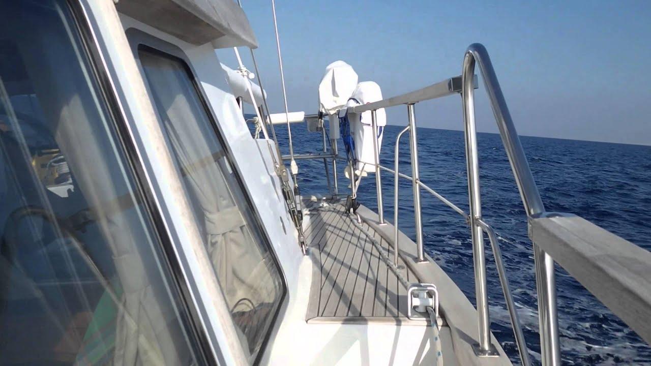 Nauticat 38 Lazycat