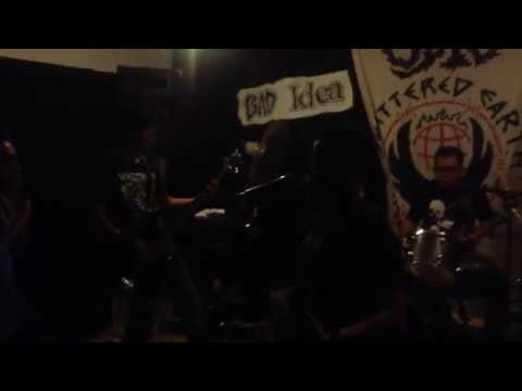 WÄRFEAR @ The Key, Malacca (08.01.2017)