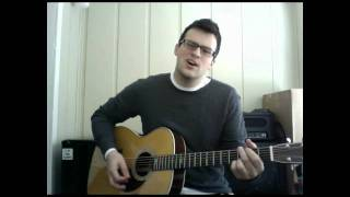 Video Tyler Herrin - Red Light (David Nail cover - Kickstarter backer request video) download MP3, 3GP, MP4, WEBM, AVI, FLV Juli 2018