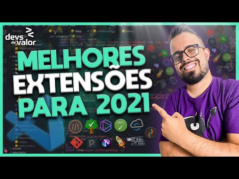 Top EXTENSÕES do