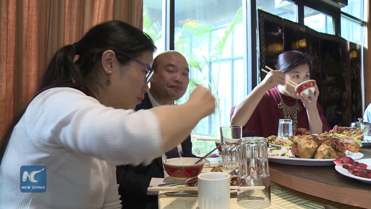 Legendary Chinese eatery in Nairobi blooms as business thrives