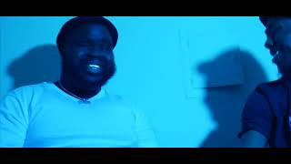 """""""Blue Face Freestyle"""" Paxk Twins"""