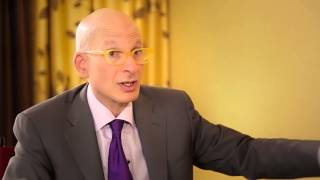 Seth Godin: How to overcome rejection