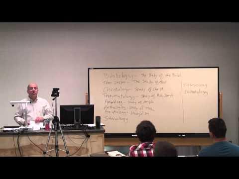 Hermeneutics 101 - Basic Hermeneutics Week 2
