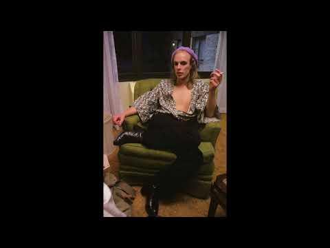 Brian Eno Baby's on Fire karaoke
