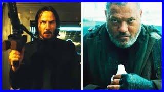 John Wick 3 trailer tease: Keanu Reeves' Parabellum arrives TOMORROW   BS NEWS