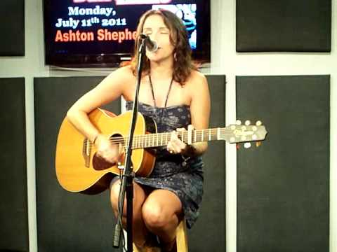 Ashton Shepherd - Sounds So Good