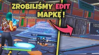 How to be a better player in FORTNITE SEASON 8?? * AIM Edit Map *