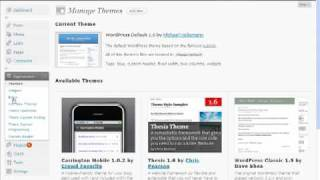 Why Use WordPress for a Small Business Website?(http://wordpressforbusiness.org WordPress isn't just for blogging. More small business owners are using it for their entire websites. This video highlights some of ..., 2010-04-06T04:37:04.000Z)