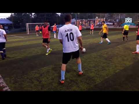 EMLAK SPOR  BUKET IDMAN YURDU FC MAC OZETI