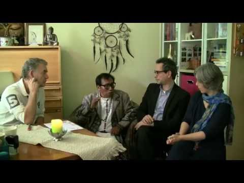 Part 1: Unique Intervju: Spiritual leader of Mayans Don Alejandro