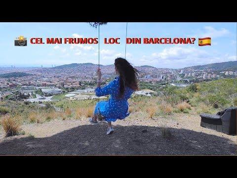 Cel mai frumos loc din Barcelona? (Daily Vlog, Ziua 2 & Ziua 3)