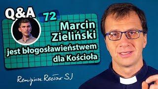 Czy #MarcinZieliński jest zagrożeniem dla Kościoła? [Q&A#72] #zwiedzeni #fałszywy #pentekostalizacja