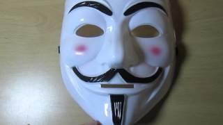 Обзор на маску