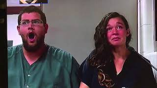 Conservative Christian Michigan Parents Sob In HORROR After Hearing MURDER Charge!!