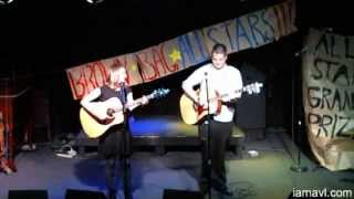 Brown Bag Songwriting Competition Finals Part 2